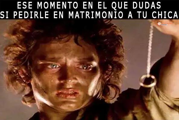 1318) 22-06-16 Frodo-anillo-pedir-matrimonio-Humor