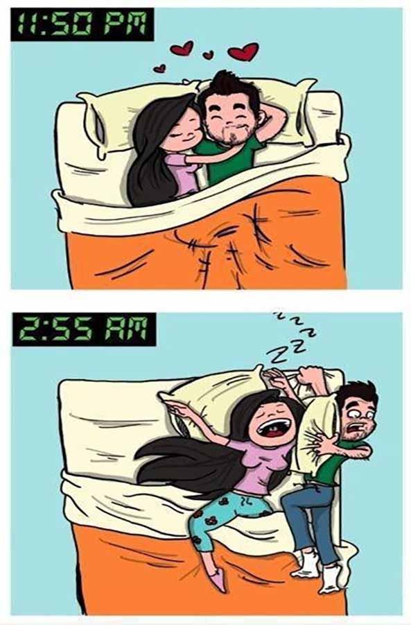 1385) 19-10-16 Dormir-con-pareja-Humor