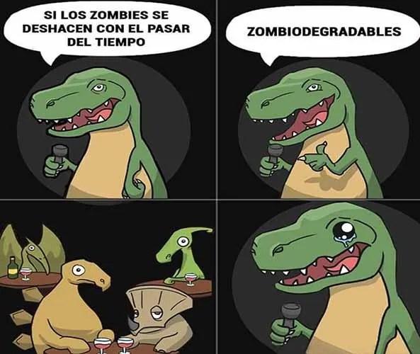 1407) 11-11-16 Filosorex-zombies-deshacen-Humor