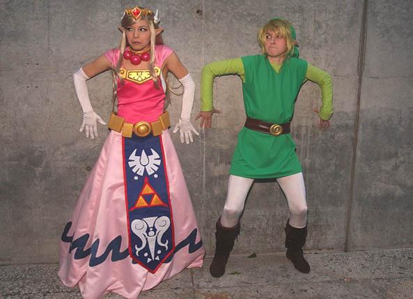 17-Cosplay-Link-Zelda-pareja