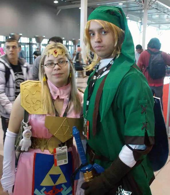 19-Cosplay-Link-Zelda-pareja