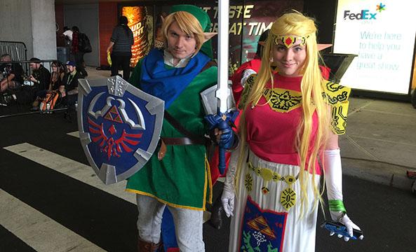 30-Cosplay-Link-Zelda-pareja