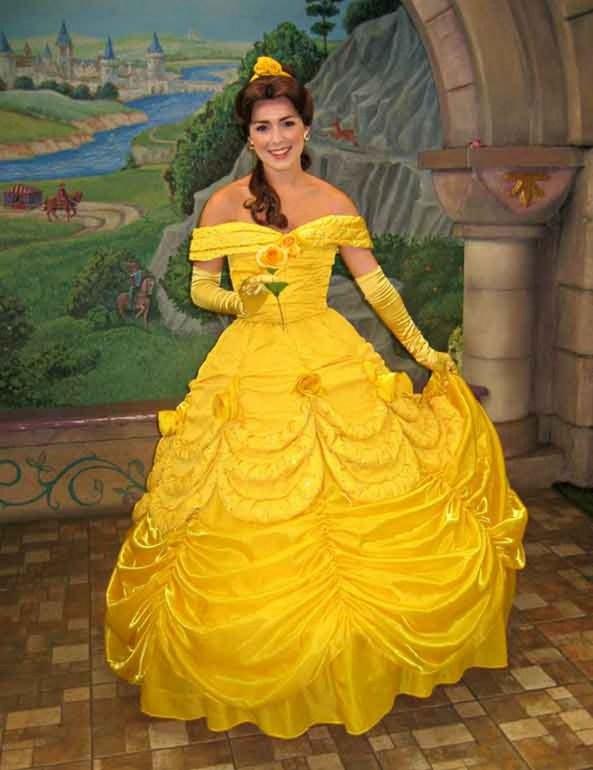 Cosplay-Bella-Disney-5