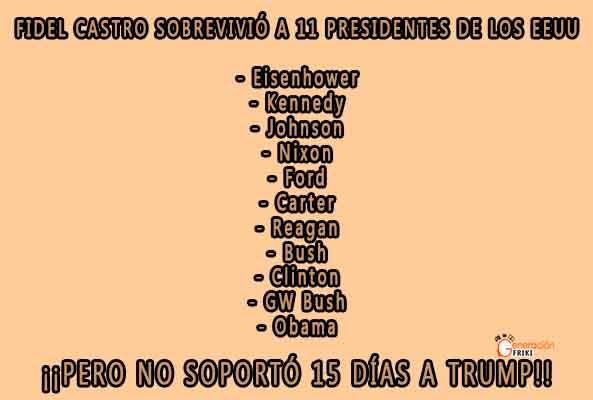 1435) 30-11-16 Fidel-Castro-no-sobrevive-Trump