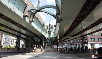 Generacion-Friki-En-Japon-Nihonbashi-puente-3