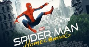 SPIDER-MAN HOMECOMING: a la tercera (saga) va la vencida
