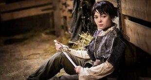 EL COSPLAY DE LA SEMANA: disfraz de Arya Stark, de Juego de Tronos