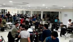 La Noche Europea de los Investigadores  (Madrid) @ Universidad Francisco de Vitoria