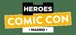 Héroes Cómic Con (Madrid) @ IFEMA, Pabellón 5