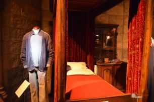 14-Harry-Potter-Exhibition-Exposicion-Madrid-Gryffindor
