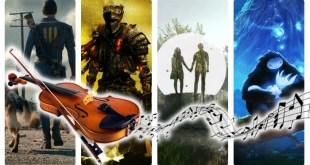 ESA MUSICA ME SUENA: Las mejores bandas sonoras en el mundo gaming