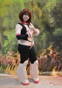 118-Japan-Weekend-Febrero-2018-Uraraka-Ochako-(Boku-No-Hero-Academia)