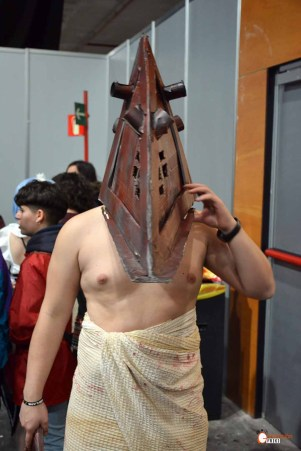 64-Japan-Weekend-Febrero-2018-Piramid-Head-(Silent-Hill)