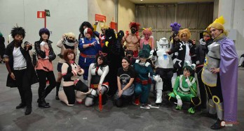 87-Japan-Weekend-Febrero-2018-(Boku-No-Hero-Academia)