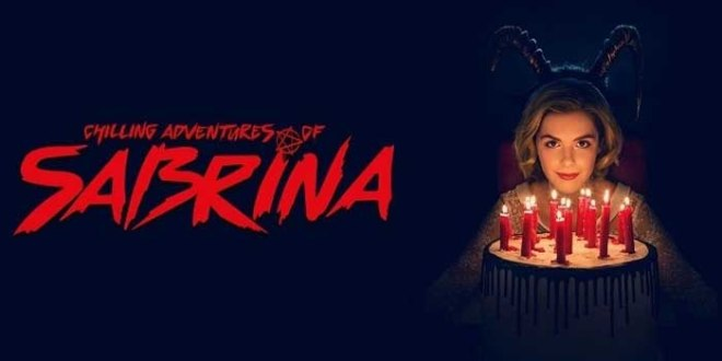 LAS ESCALOFRIANTES AVENTURAS DE SABRINA: Sabrina, sí, pero no tan terrorífica.