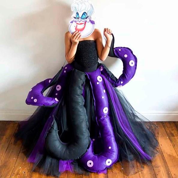 Cosplay-Ursula-La-Sirenita-Disney-16