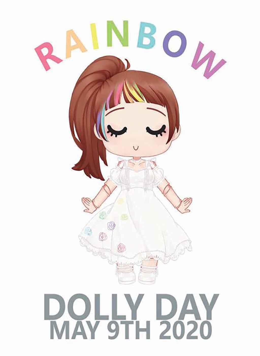 Dolly Day - Rainbow Edition (Barcelona) @ Hotel Sants Barceló