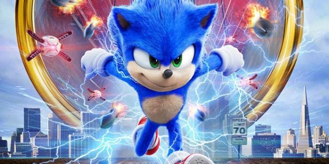 SONIC LA PELÍCULA: una peli de Sonic para los que no crecieron con Sonic