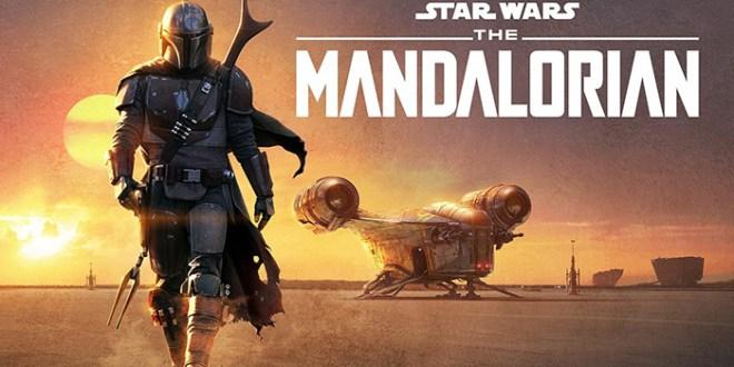 THE MANDALORIAN: Éste es el camino