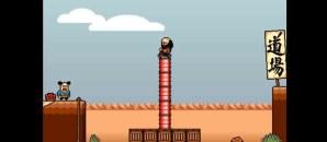 La torre de la paciencia.