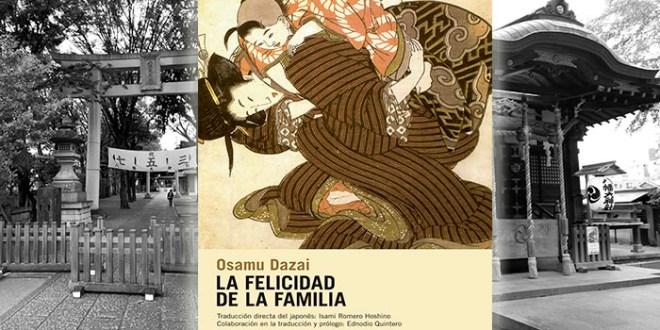 LA FELICIDAD DE LA FAMILIA: cuentos para suicidarse.