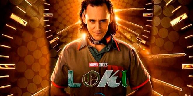LOKI: todos los Loki son juguetes rotos.