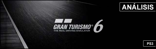 Cab Analisis 2014 GT6