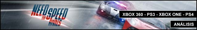 Cabeceras Analisis Need for Speed Rivals