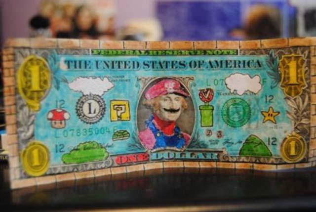 dolar mario
