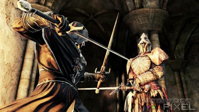 Dark Souls II analisis img03