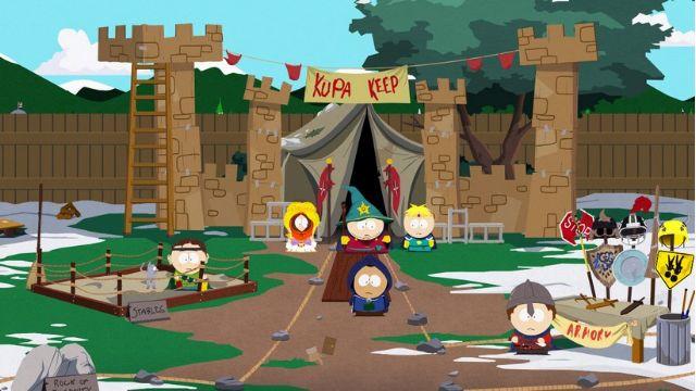 South Park La vara de la Verdad img 1