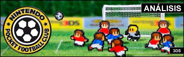 Cab Analisis 2014 Nintendo Pocket Football Club
