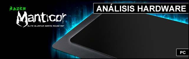 Cabeceras Analisis Hardware Razer Manticor