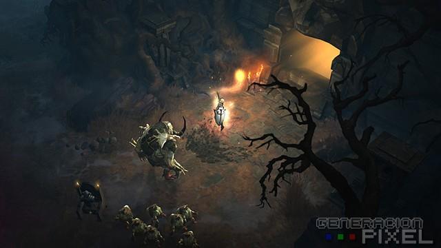 Diablo III Reaper analisis img01