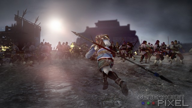 Dynasty Warriors XL analisis img02