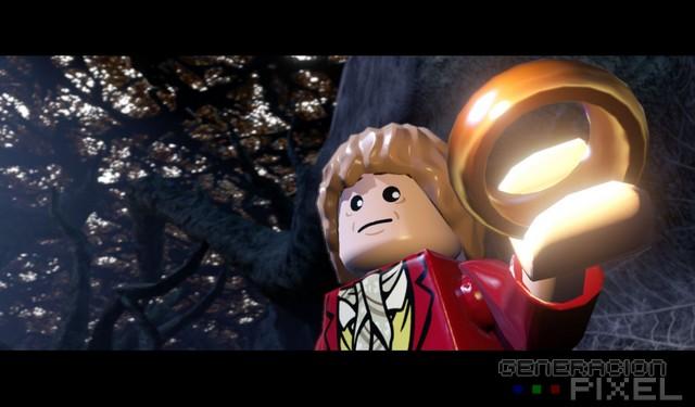LEGo el Hobbit analisis img03
