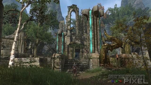 The Elder Scrolls Online analisis img02