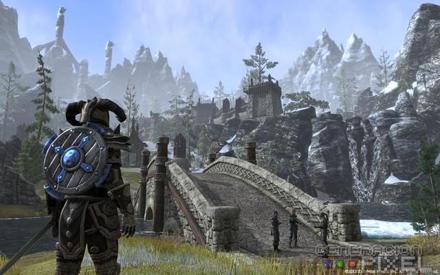 The Elder Scrolls Online analisis img04