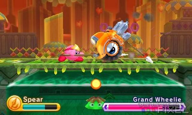 Kirby Triple Deluxe analisis img04