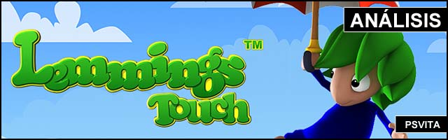 Cab Analisis 2014 Lemmings Touch