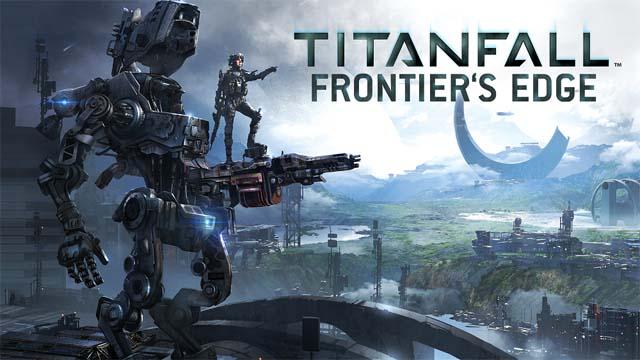 Titanfall Frontier's Edge