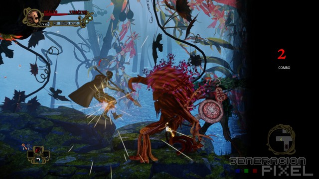 abyss odyssey Analisis img02