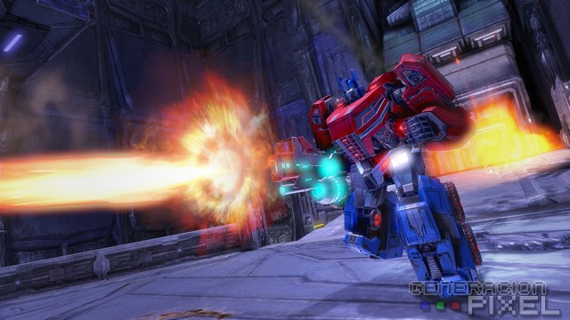 transformers rise of the dark spark Analisis img02