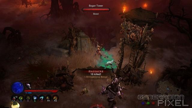 Análisis Diablo III Ultimate img03