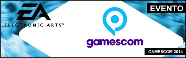 Slider GP 2012 Conferencias Gamescom 2014 EA