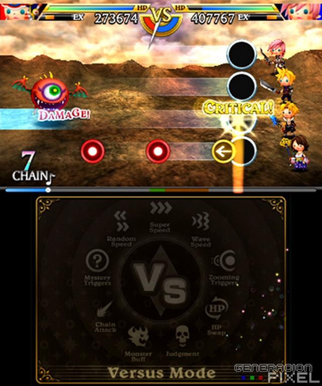 analisis Final Fantasy Musica 2 img 001