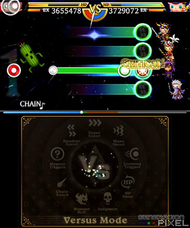 analisis Final Fantasy Musica 2 img 002