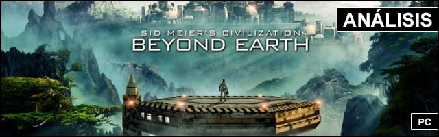 Cab Analisis 2014 Civilization Beyond Earth