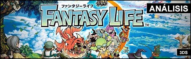 Cab Analisis 2014 Fantasy Life