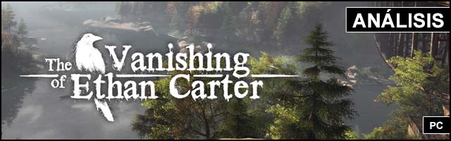 Cab Analisis 2014 The Vanishing of Ethan Carter